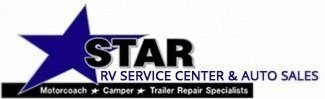 Star RV Service Center - Logo