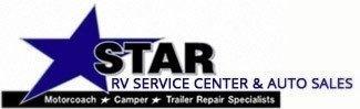 Star RV Service Center - Logo