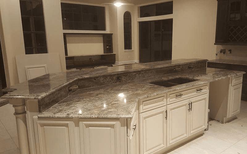 New Look Granite U0026 Counter Tops Kitchen Remodeling Tampa