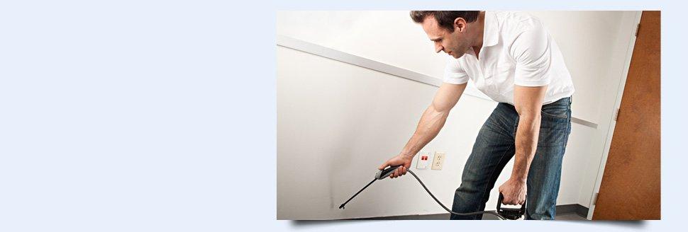 Pre-Construction Pest Treatment | Easton, MD | Arnesen Pest Control | 410-820-8774