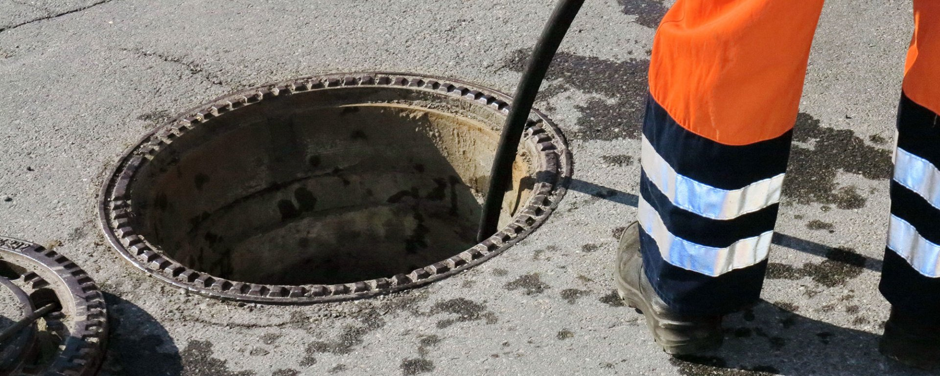 American Sewer Cleaners Sewer Inspection Burton Mi