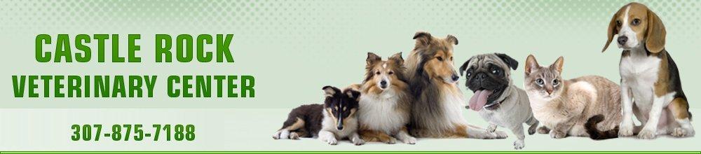 Veterinarian - Green River, WY - Castle Rock Veterinary Center