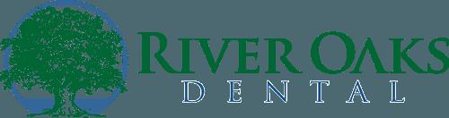 River Oaks Dental logo