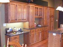 Charmant Cabinet Refacing   Raymond, MN   Heidau0027s Woodworks