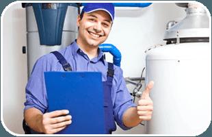 Water heater installation | North Liberty, IA | Wichhart Repair | 319-321-2119