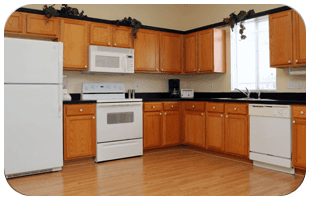 Appliance hook-ups | North Liberty, IA | Wichhart Repair | 319-321-2119