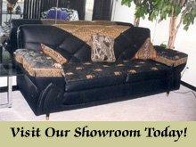 Upholstery Store Saint Clair Shores, MI - Vanderlip Upholstery