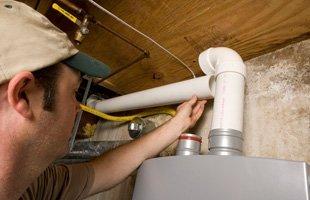 Sewer Work | Ardmore, OK | Keeton Plumbing | 580-226-0381