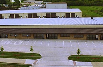 ABC Buildings 1 and 2- Warehouse Space Available- Located at 405 SE Magazine Rd