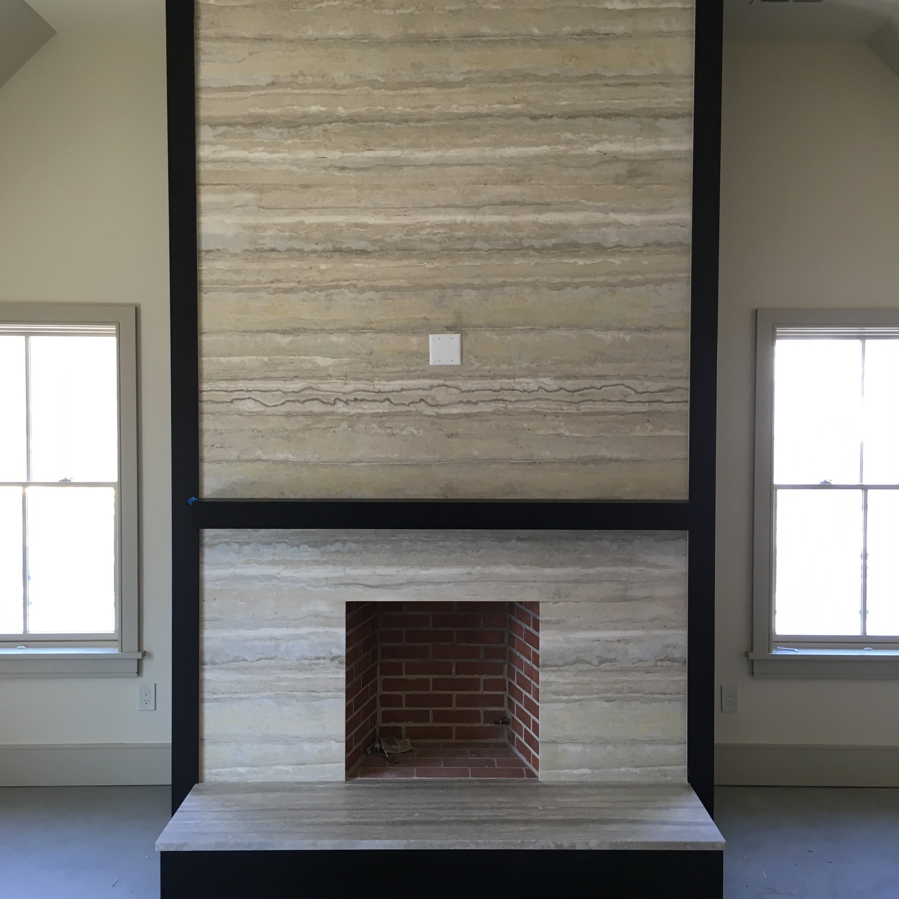 custom fireplaces hearth and mantle warminster pa