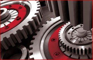 Car gears