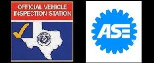 ASE Certified | BBB Logo