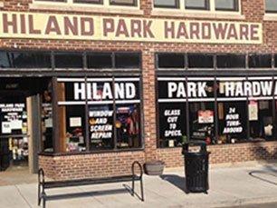 Hiland Park Hardware