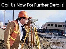 Land Surveyors - Floresville, TX - Pollok and Sons Surveying - Construction - Call Us Now For Further Details!