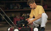 Small Engine Repair Services - Eastern Cincinnati, OH  - Don's Lawn Mower Service