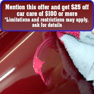 Exterior auto detailing wichita ks kansas - Interior car detailing wichita ks ...