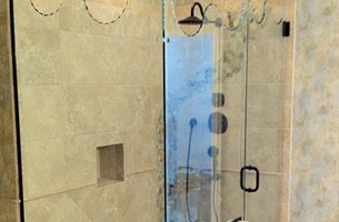 shower enclosures | Stateline, NV , NV | Lakeside Glass Inc | 775-588-4141