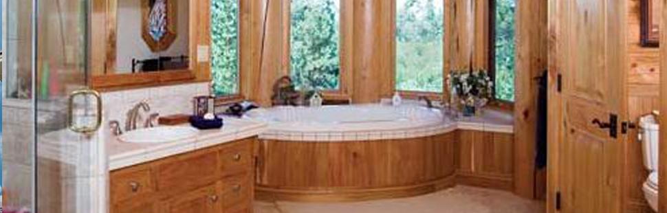 Bathroom Remodeling | Eveleth, MN | Porky's Building Supply Inc.  | 218-744-3111