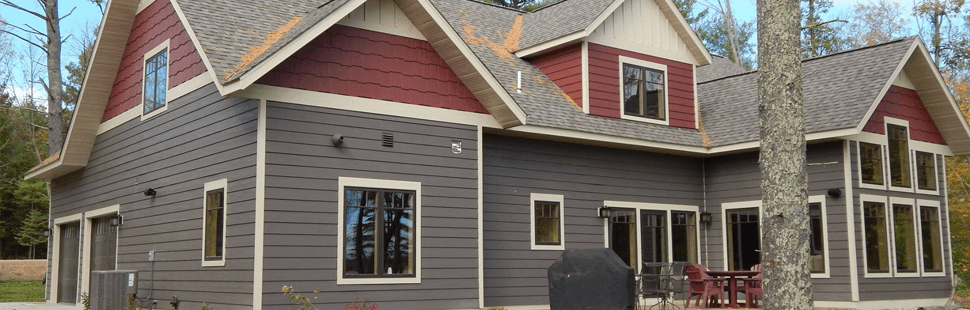 Siding supplies | Eveleth, MN | Porky's Building Supply Inc.  | 218-744-3111