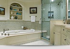Bathroom Remodeling |   Eveleth, MN | Porky's Building Supply Inc | 218-744-3111