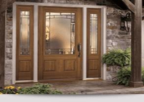 Windows & Doors | Eveleth, MN | Porky's Building Supply Inc.  | 218-744-3111