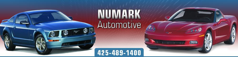 Auto Care Services - Woodinville, WA - Numark Automotive