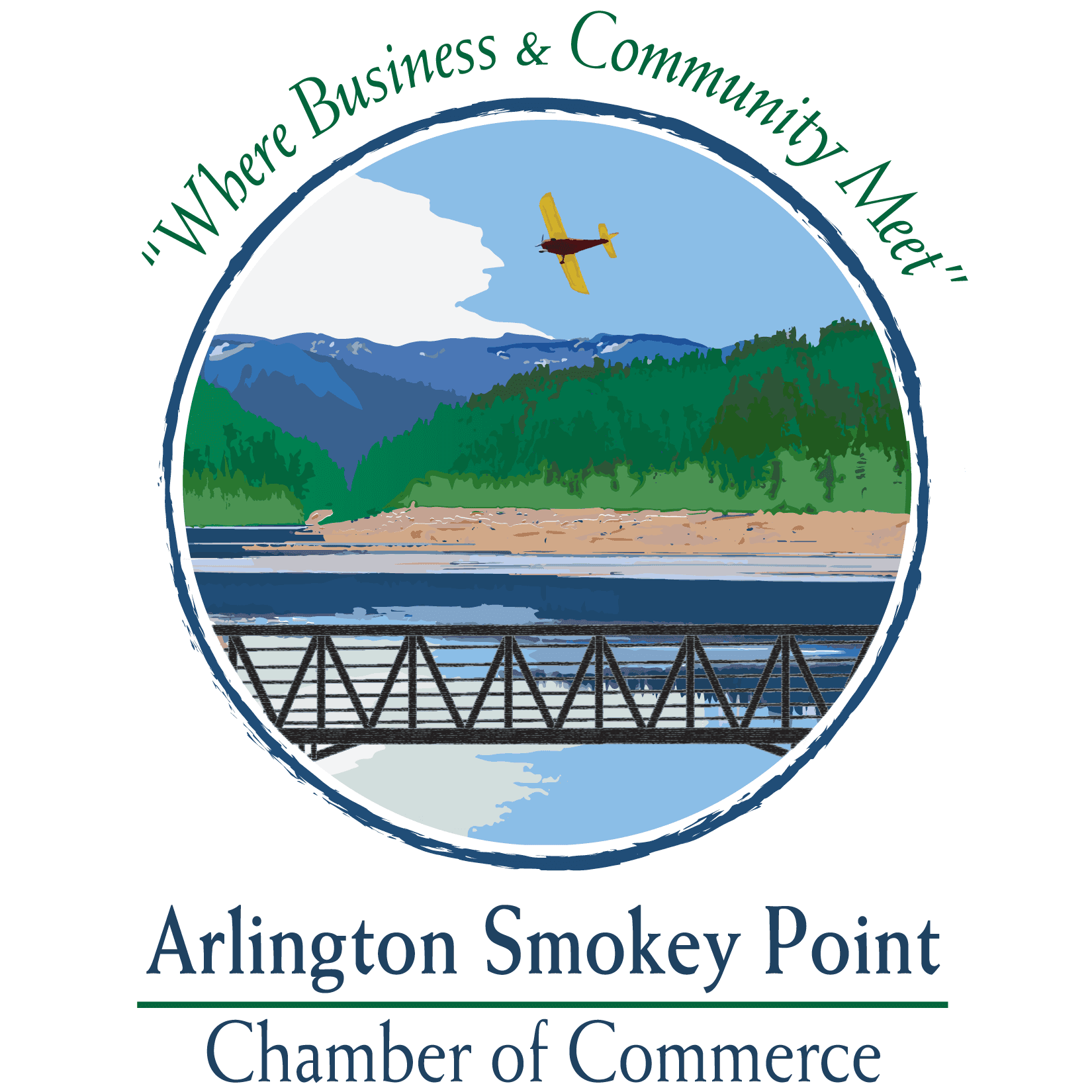 Arlington-Smokey Point Chamber of Commerce