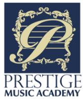 Prestige Music Academy Logo