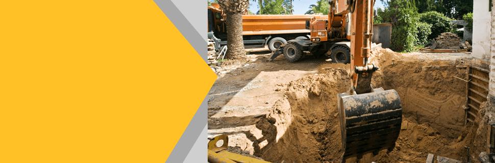 Digging | Roseburg, OR | Cradar Enterprises Inc | 541-673-3268