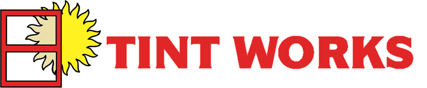 Tintworks of Charlotte - logo