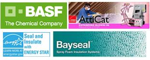 Energy Star | Bayseal | BASF | AttiCat