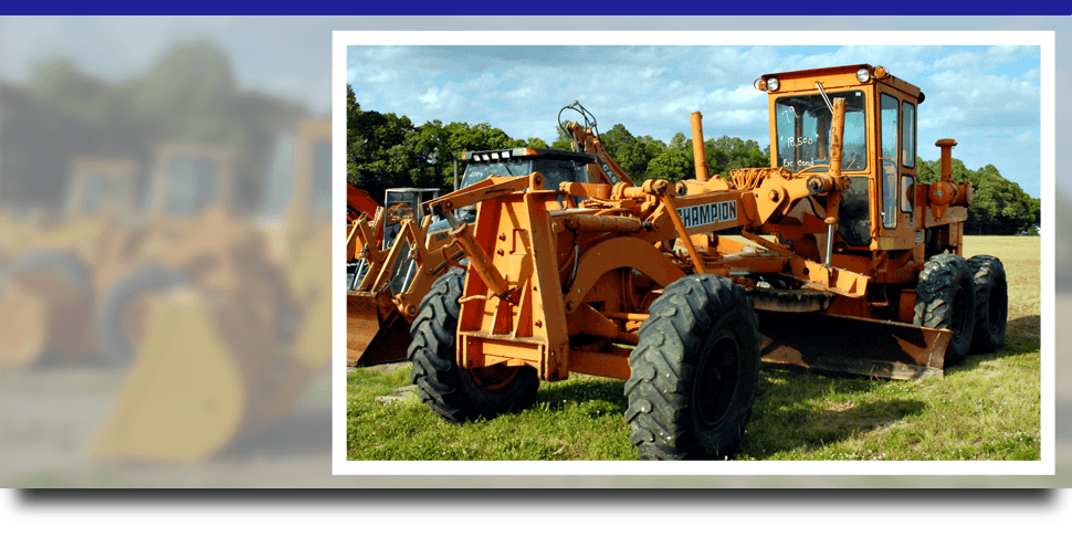 Crawler loader | Red Bud, IL | Chartrand Equipment Company | 618-282-2585