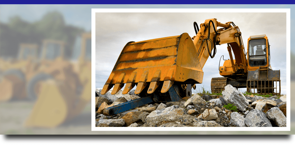 Construction equipment | Red Bud, IL | Chartrand Equipment Company | 618-282-2585