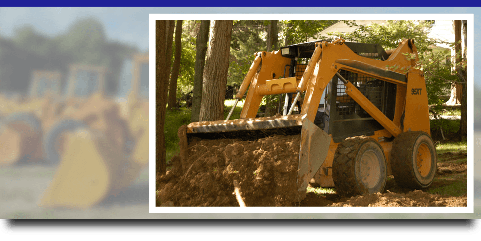 Excavator | Red Bud, IL | Chartrand Equipment Company | 618-282-2585