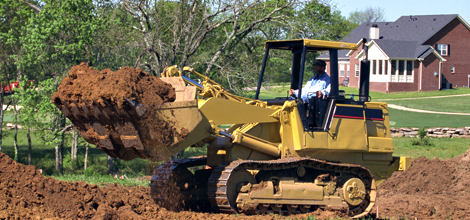 Hitachi machinery | Red Bud, IL | Chartrand Equipment Company | 618-282-2585