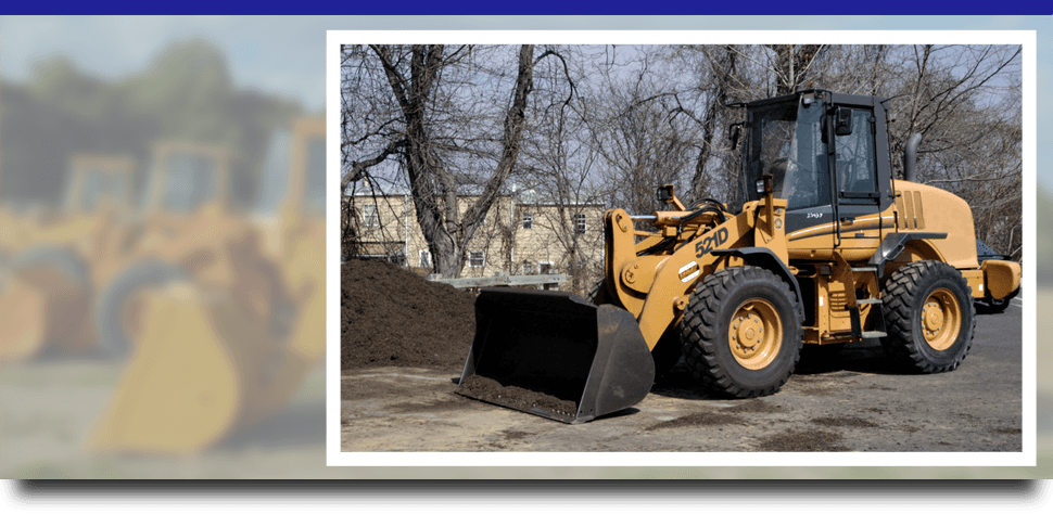 Hyundai construction equipment | Red Bud, IL | Chartrand Equipment Company | 618-282-2585