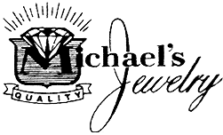 Michael's Jewelry Logo