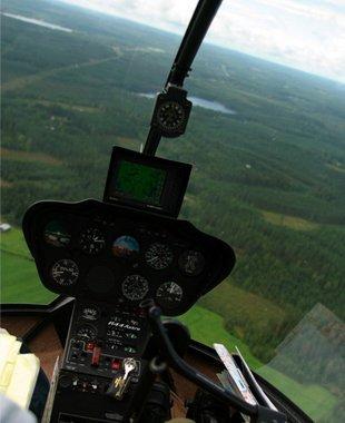 Jet Services | Zephyrhills, FL | JJ Aeronautics | 813-779-8184