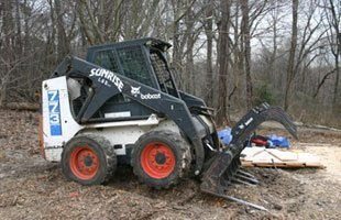 Excavation | Chester, NY | Greenwood Tree Service | 845-469-5393
