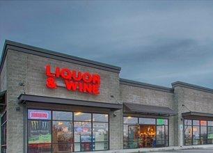 Yelm Liquor And Beverage