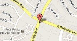 Scottsdale Electric, LLC, 13771 Fountain Hills Blvd 114-201 Fountain Hills, AZ 85268