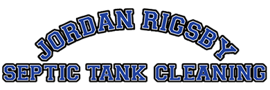 Jordan Rigsby's Septic Tank Cleaning  -Logo