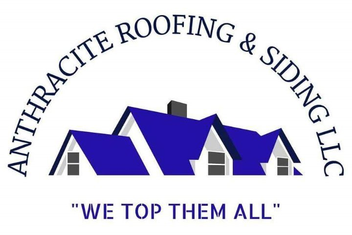 Anthracite Roofing And Siding LLC   Logo