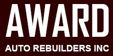 Award Auto Rebuilders Inc. - Logo