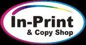 In-Print - logo