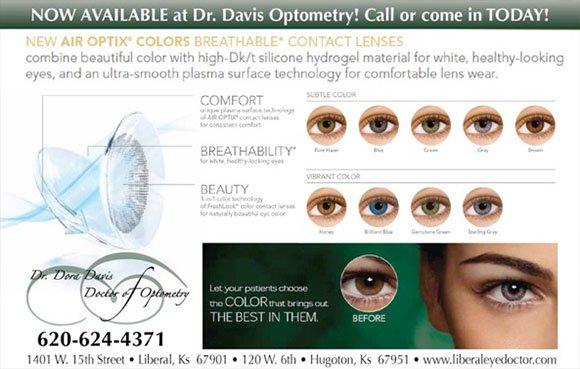 Eyes service