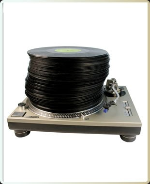 Records | Fargo, ND | Phat Kat Antiques & Vintage Vinyl | 701-232-1935