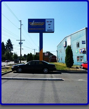 Flush Service | Marysville, WA | Automotive Diagnostic Center | 360-653-9691