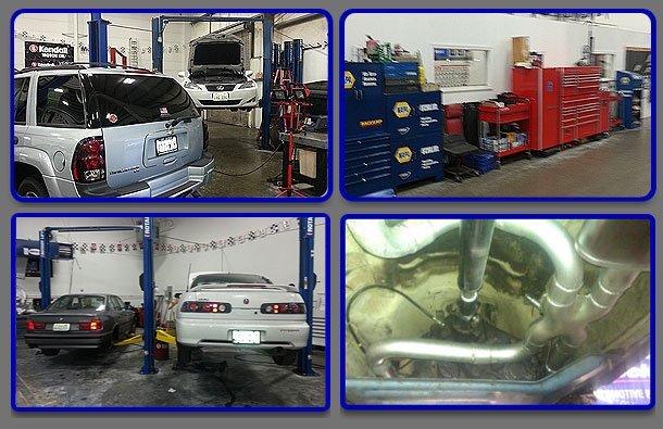 Fuel Injection | Marysville, WA | Automotive Diagnostic Center | 360-653-9691