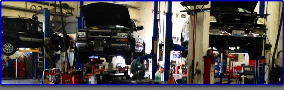 Auto Service | Marysville, WA | Automotive Diagnostic Center | 360-653-9691